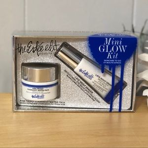 the Estee edit Mini Glow Kit